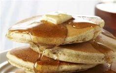 Pancakes integrali - I pancakes sono uno dei modi più dolci, buoni e golosi con…