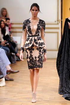 : Zuhair Murad Haute Couture Fall 2013