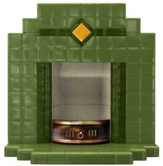 Fireplace - Art deco