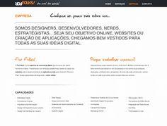 ForFolks!  Página Empresa