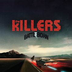 The Killers album: Battleborn