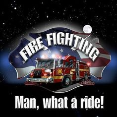 Firefighter Humor, Firefighter Pictures, Volunteer Firefighter, Firefighter Drawing, Firefighter Decals, Fire Art, Emergency Vehicles, New Poster, Fire Department