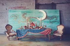 Art Nouveau Mystic Inspiration