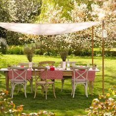 5-traditional-gardens-alfresco-dining | Home Interior Design, Kitchen and Bathroom Designs, Architecture and Decorating Ideas