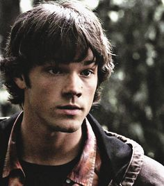 I'm trying to protect you. – Jared Padalecki as Sam Winchester – Supernatural SPN John Winchester, Supernatural Sam Winchester, Jared Padalecki Supernatural, Supernatural Fandom, Supernatural Episodes, Winchester Brothers, Jeffrey Dean Morgan, Sam Dean, Jensen Ackles