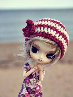 81/366 by Nuwandalice, Dolls, cute doll, for girls, girly, kawaii, dollie…