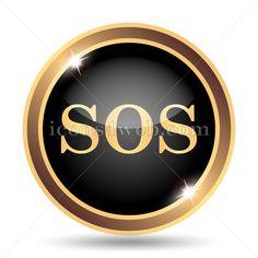 Golden icon designed in high resolution. Royalty free icon for web design. Web Design Icon, Find Icons, Electronics Basics, Website Icons, Lifebuoy, Royalty Free Icons, Social Media Pages, Design Projects, Background Banner