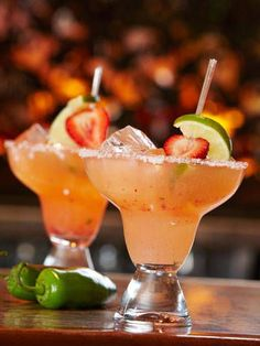 1½ oz. Corzo Tequila Silver 1 oz. Cointreau ½ oz. agave nectar ¾ oz. lime juice 1 strawberry ½ tsp. jalapeño, diced Muddle strawberry and jalapeño in a cocktail shaker. Add ice and remaining ingredients. Shake vigorously and strain into a glass filled with ice. Source: JW Marriott Camelback Inn Resort & Spa