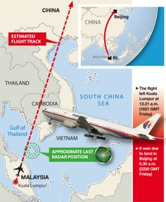 #LC || China Plane In Sea Search Lands At Wrong Australia Airport