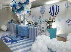 """A Festa que eu quero no Instagram: """"Linda decoração no IG @encontrodefestas - Bom dia com essa linda inspiração! Via @piradaemfesta Por @talileandrocoutinho…"""""""