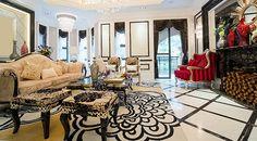 Glamourová smršť | Nábytek a doplňky vybrané stylistkami Westwing
