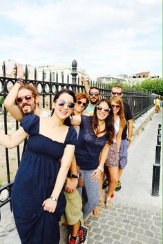 """The Fellowship of Double O Sunglasses"" roams in Athens! Get yours now in the style & colour that suits you!"