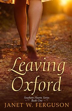 Leaving Oxford: Christian Fiction~Faith, Humor, Romance, Southern StyleEscaping home to Oxford, Mississippi, seemed like a good idea. Until it wasn't. A year after a tragic accident in Los Angeles...