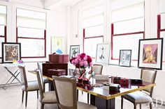 Get Moda Operandi's Chic Office Art