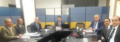 Tesorero Nacional participa enintercambio en Colombia