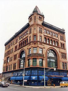Old Spaghetti Factory - Louisville, KY