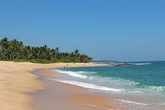 Marakollyia Beach, Sri Lanka (Tangalle)