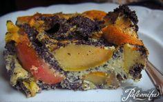 Paleonita mákos guba :: Paleország :: paleo, paleolit táplálkozás, paleo receptek