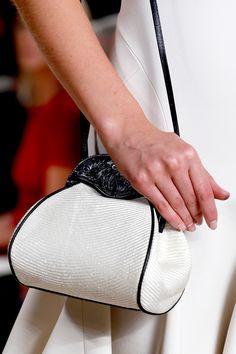 Ralph Lauren 2013 S/S RTW Stylish Handbags, Cute Handbags, Beautiful Handbags, Purses And Handbags, Spring Handbags, Timeless Fashion, Vintage Fashion, Vintage Style, Fab Bag
