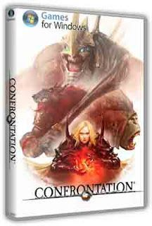 Confrontation PC GAME
