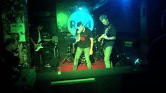 un attimo c'è rock 'n' roll milano 17-09-15  https://www.facebook.com/ilBodyDiCristo  #punk #hardcore #live #music #punx #metal #metalcore #grind #grindcore #trash #noise