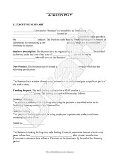 Service Agreement Contract Template With Sample  Starting Up