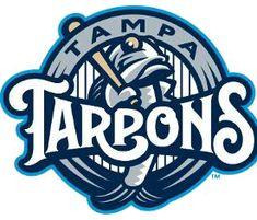 Florida State League baseball map and team logos. Hockey Logos, Sports Team Logos, Sport Inspiration, Logo Design Inspiration, Design Ideas, Minor League Baseball, Baseball Teams, Helmet Logo, Esports Logo