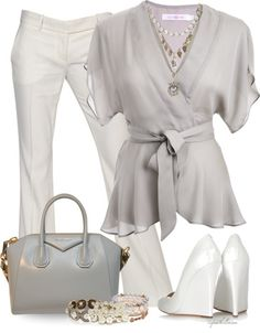 """Jimmy Choo Wedges"" by tufootballmom on Polyvore"