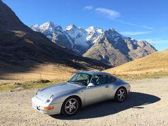 Vw Racing, Porsche 911 993, Carrera, Luxury Cars, Classic, Sports, Rolling Carts, Autos, Fancy Cars