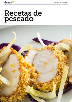 Recetas de pescado Recopilación de recetas de cocina con pescado, de nuestro blog Burruezo 0º.