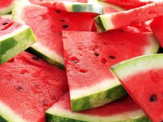 Check out the benefits of eating #watermelon in summer