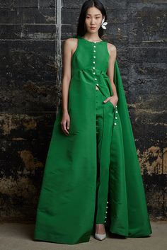 Rosie Assoulin Fall 2015 Ready-to-Wear - Collection - Gallery - Style.com