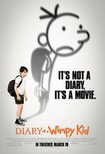 Watch Full Diary of a Wimpy Kid (2010) Movie Online - Page 1 - SolarMovie