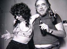 Bukowski #noir #noirnation