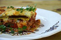 Lasagna, Beef, Ethnic Recipes, Food, Al Dente, Meat, Meals, Ox, Yemek