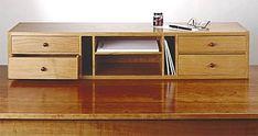 C.H. Becksvoort - Tables and Desks Gallery