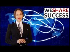 We Share Success Pre Launch Video Russian - YouTube
