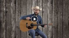 """Beaumont Rag"" Guitar Lesson - Bluegrass Crosspicking"