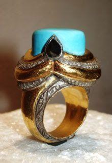 ♥esra♥: the ringssss ♥ Sevan Biçakçi ring
