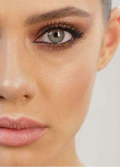 beauty, those eyes