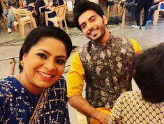 He Jin, Indian Show, Aditi Sharma, Indian Dresses, Sari, King, Fashion, Indian Gowns, Saree