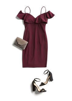 Get Inspired by Hundreds of Outfit Ideas for All Styles Work Fashion, Cute Fashion, Fashion Outfits, Womens Fashion, Petite Fashion, Runway Fashion, Fashion Jewelry, Pretty Outfits, Cool Outfits