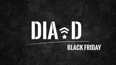 Dia D - Black Friday: O que fazer? | D Loja Virtual