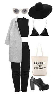 """""""Untitled #407"""" by jayda-xx ❤ liked on Polyvore"""