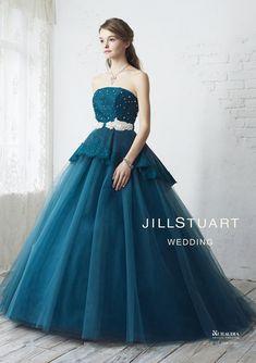 Jill Stuart Wedding