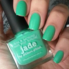 piCture Polish - Jade