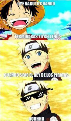 Memes de Naruto (Random xD) #detodo De Todo #amreading #books #wattpad