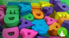 Edible letters available at Nikon Cakes! :) #nikoncakes #letters #edible