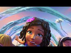 (16) Praca na wakacje - Bajka dla dzieci - LEGO Friends - Sezon 1, Odc. 76 - YouTube Lego Friends, Disney Characters, Fictional Characters, Film, Disney Princess, Youtube, Movie, Film Stock, Cinema