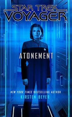 Star Trek: Voyager: Atonement von Kirsten Beyer http://www.amazon.de/dp/1476790817/ref=cm_sw_r_pi_dp_A0zMvb0DRMRJW